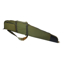 Rifle Gun Slip in Green With Fleece Liner