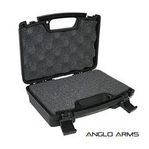 """Anglo Arms Hard Pistol Gun Case 12"""""""