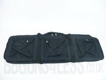 SRC Twin Rifle bag for 103 cm gun - (102)
