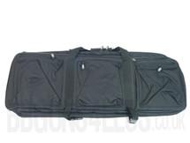 SRC Twin Set Rifle Bag for 86 cm gun and 60 cm Front Pocket