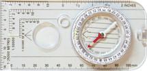 Kombat Military Map Compass