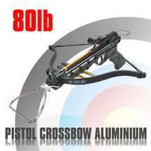 Anglo Arms Scorpion 80lb Aluminium Crossbow