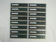 128GB (16x 8GB) Hynix HMT31GR7CFR4C-PB PC3-12800R DDR3 Server Memory B-5
