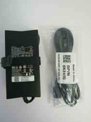 Dell 0WRHKW WRHKW 130W 19.5V 6.7A AC Adapter 64-4