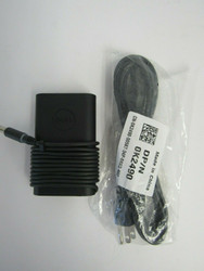 Dell 0JNKWD JNKWD 65W 19.5V 3.34A Slim AC Adapter 22-3