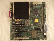Supermicro X7DBI+ LGA771 Socket Intel 5000P Motherboard 30-3