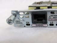 Cisco HWIC-4SHDSL 4-Pair G.SHDSL High Speed WIC Interface Card For Parts 28-3