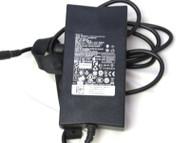 Dell 130W 19.5V 6.7A AC Adapter Model DA130PE1-00 P/N: WRHKW DP/N: 0WRHKW 38-3