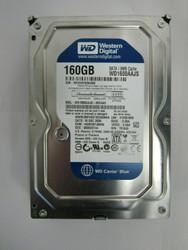 Western Digital 160 GB WD1600AAJS-00V4A0 4Z D