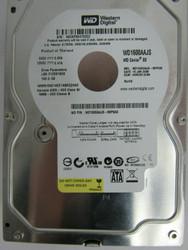 Western Digital 160 GB HDD WD1600AAJS-98PSA0 66-3
