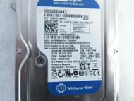 """Dell 01WR32 1WR32 WD5000AAKX-75U6AA0 SATA 3.5"""" 500 GB 7200 RPM HD 16-2"""