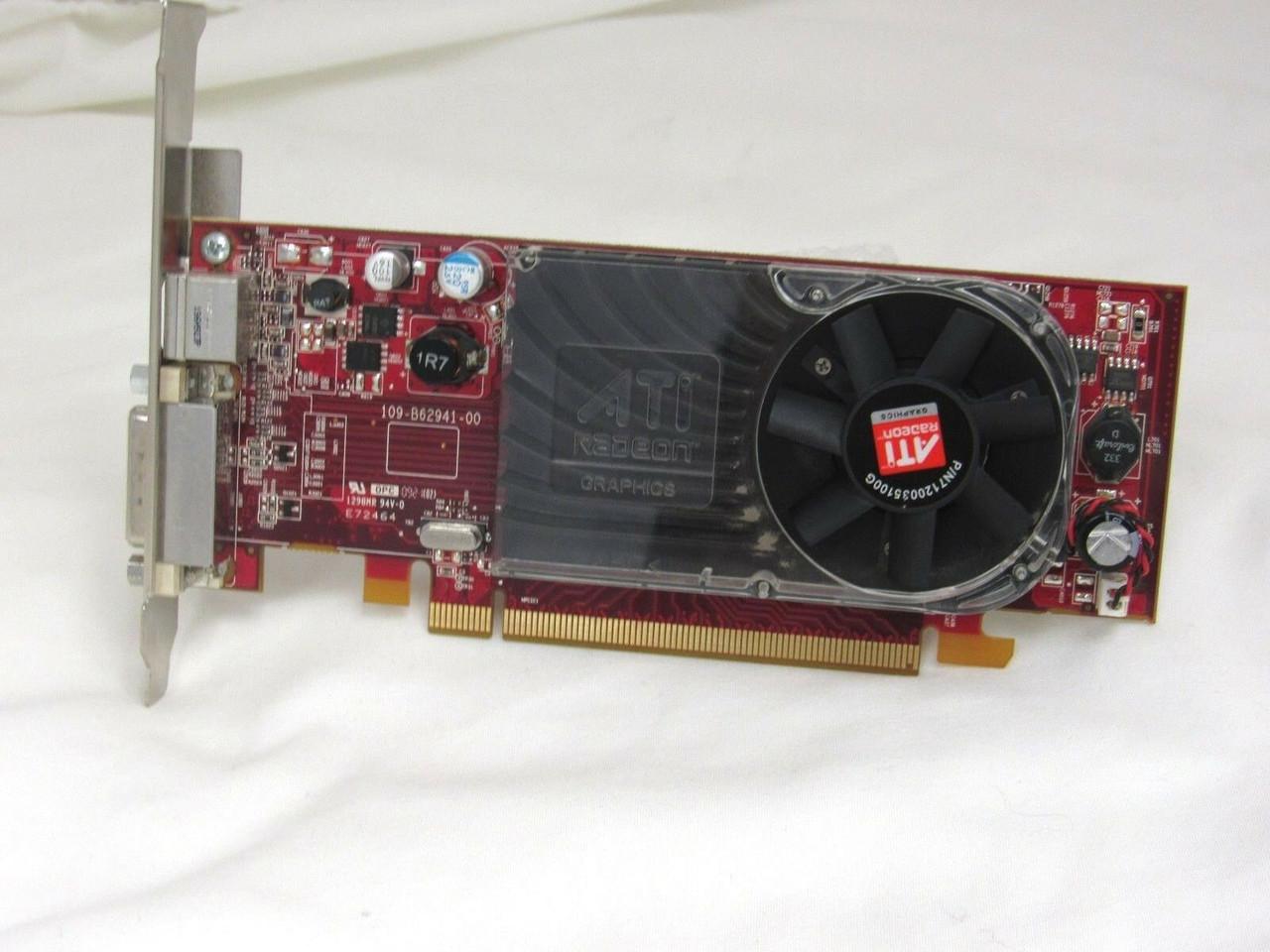 nVidia Quadro FX 570 Graphic Video Card 256MB Dual DVI PCIe x16 70-4
