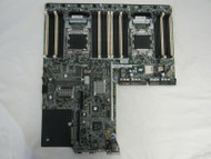 HP Server Motherboard for Proliant DL360P Gen 8 667865-001 622259-001 63-4