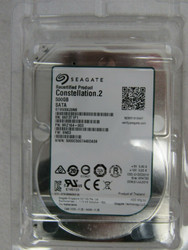 Seagate ST9500620NS Constellation.2 500GB SATA 9XF3T1P1 9RZ164-003 64-3