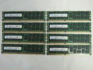 64GB (8x 8GB) Samsung M393B1K70DH0-YK0 8GB PC3L-12800R DDR3 DIMM Memory B-2