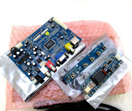 """A-Z Displays SFD050VX2-ADV-R 5"""" TFT LCD Driver Board Boards 36-2"""