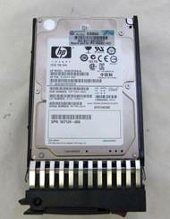 """HP 512544-003 EH0072FAWJA 72GB 15K RPM 2.5"""" SAS HDD Hard Drive B-5"""