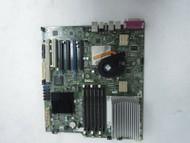 Dell Precision 0CRH6C CRH6C T5500 Motherboard w/ Intel Xeon 2.4 GHz SLBV4 57-1