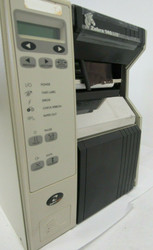 Zebra 140Xi III Plus Label Ribbon and Thermal Printer, Selling for Parts 77-5