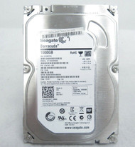 Dell Seagate Barracuda 0G1XNT 1CH162-501/510 ST1000DM003 7.2K 1TB 3.5 HDD 27-3