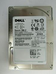0HT952 Dell Savvio 10K.2 73GB 10000RPM SAS 16MB 2.5 inch HDD 54-3