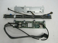 059VFH Dell PowerEdge R620 10 X 2.5'' SFF HDD Backplane Assembly w/Cables 51-2