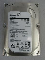 Dell 00GTP0 Seagate ST1000DM003 Barracuda 9YN162-500 7.2K 1TB 3.5 SATA HD 68-3
