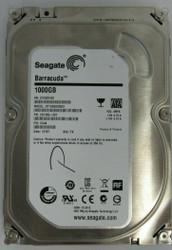 Seagate Barracuda 1CH162-301 ST1000DM003 7.2K 1TB 3.5 SATA Hard Drive 27-3