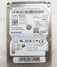 "Dell Samsung 0M912R HM250HI 5.4K 250GB 2.5"" SATA Hard Drive A3"