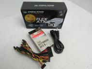 Athena Power AP-MFATX40P8 Flex ATX 400 Watt Power Supply 54-4