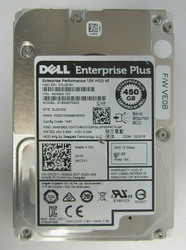 0KC5Y1 Dell 1MH200-157 450GB 15000RPM SAS 12Gbps 128MB 2.5 inch HDD 57-3