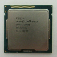 Intel Core i3-3220 SR0RG 3.30 GHz LGA1155 Dual-Core CPU A20