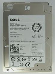 061XPF Dell Savvio 9SV066-150 146GB 15000RPM SAS 6Gbps 64MB 2.5-inch HDD 6-3