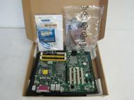 Advantech AIMB-766G2-00A2E LGA775 ATX Industrial Motherboard FSB 1066 4-3