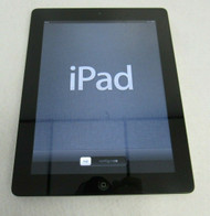 Apple iPad 2 16GB 9.7in A1395 WiFi 34-4