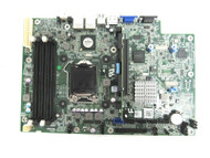 Dell PowerEdge R210 09T7VV 9T7VV DDR3 LGA1155 Server Motherboard w/ Riser 61-3