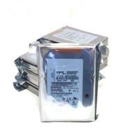 "Lot of 19 Hitachi IBM HUS153014VLS300 10N7232 146GB 3.5"" 15K SAS HD 59-5"