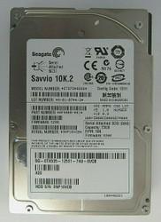 9F4066-041 Seagate Savvio 10K.2 73GB 10000RPM SAS 3Gbps 16MB 2.5 inch HDD 46-4
