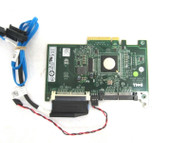 YK838 0YK838 DELL PERC 6//iR 3GB//S PCI-E SAS RAID CONTROLLER CARD