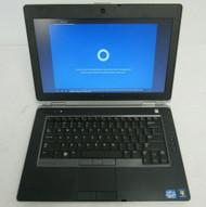 Dell Latitude E6430 i7-3520M 2.9Ghz, 4GB DDR3, 120GB SSD, Win 10 Pro OS 50-4