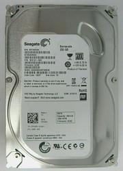"Dell 0YVMKV Seagate ST250DM000 1BD141-500 250GB SATA 6Gbps 16MB 3.5"" HDD 56-3"