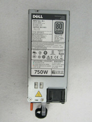 Dell 079RDR 750-Watts Power Supply for PowerEdge R720 79RDR 49-4
