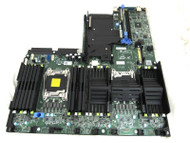 Dell 086D43 86D43 R630 Server Motherboard System Board Ghosted ForeScout 5-2