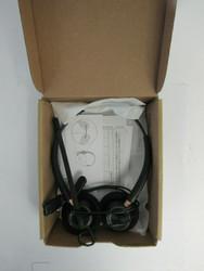 Plantronics Encorepro HW520 89434-01 Customer Service Headset 28-4