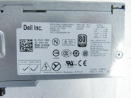 Dell 0YJ1JT YJ1JT F250ED-00 250W Power Supply 77-2