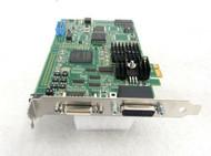 Bitflow CLBX1 Neon CLB PCI-E X1 Frame Grabber Card 71-4