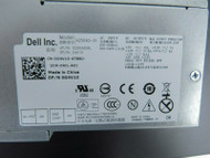 Dell 0G4V10 G4V10 H250AD-01 250W Power Supply 36-4