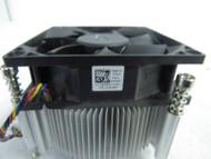 Dell 0WDRTF WDRTF CPU Cooling Fan & Heatsink 69-4