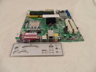 Advantech AIMB-562VG-GRA1E w/E4300 SLA99 CPU 4GB RAM & I/O Shield Tested 2-4