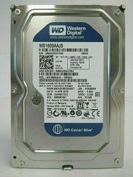 Dell 0U717D Western Digital WD1600AAJS-75M0A0 160GB SATA 8MB 3.5 inch HDD 52-3